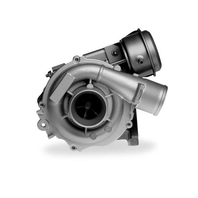 Turbocompressori - Prodotti Contec